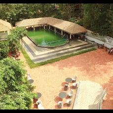 Eagle Eye Holiday Homes, Chikmagalur