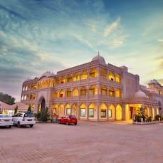 Regenta Resort Vanya Mahal, Ranthambore