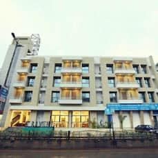 Hotel Triveni, Trimbakeshwar