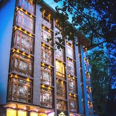 Hotel Golden Crest, Gangtok