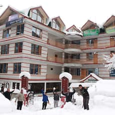 Utopia Resort Manali, Manali