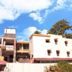 Hotel Mamta palace (500 meters from nakki lake), Mount Abu
