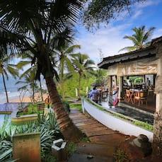 Niraamaya Retreats Surya Samudra, Kovalam