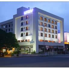 Utsav Deluxe Hotel, Pune