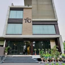 Hotel TNG, Patiala