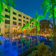Hotel Hindusthan International, Bhubaneshwar