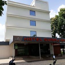 Hotel Suraj Inn, Silvassa