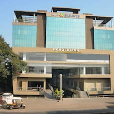 Hotel 3 Leaves, Kolhapur