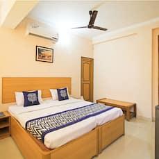 AP House Hotel, Faizabad