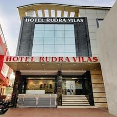 Rudra Vilas, Agra