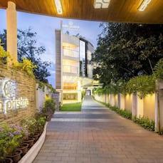 Sidra Pristine Hotel and Portico Halls, Cochin