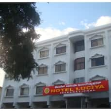 Hotel Luciya International, Mysore