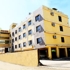 Hotel Three G, Shirdi