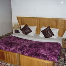 Hotel Akbar Inn, Srinagar