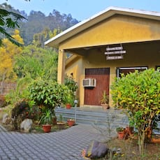 Corbett Tiger Den Resort Jim Corbett by 1589 Hotels, Corbett