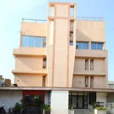 Hotel Viren Pacific, Agra