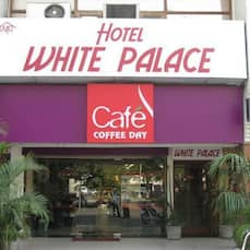 Hotel White Palace, Chandigarh