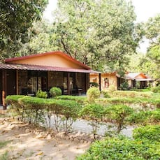Krishna Wildernes Retreat, Corbett