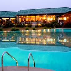Aahana the Corbett Wilderness - an Eco Friendly Resort, Corbett