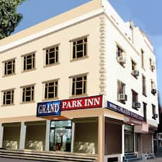 Hotel Grand Park Inn, New Delhi