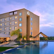 Fortune Select Grand Ridge - Member ITC Hotel Group, Tirupati