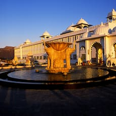 Radisson Blu Udaipur Palace Resort & Spa, Udaipur