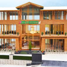 The Serenity Resort & Spa, Manali