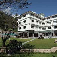 Rock Manali Hotel & Spa, Manali