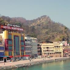 Hotel Suryodaya, Haridwar