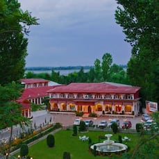 Jamal Resort, Srinagar