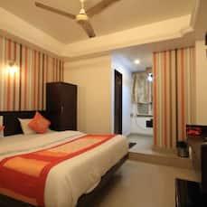 Hotel Kanchan Palace, Ahmedabad