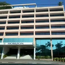 Horizon Thiruvananthapuram, Thiruvananthapuram