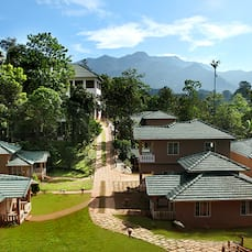 Lakkidi Village Resort, Wayanad