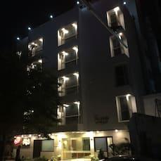 Hotel Nalanda, Ahmedabad