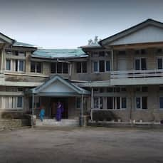 HPTDC Hotel The Tourist Inn, Rewalsar