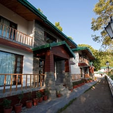 The Amber - Vermont Estate, Mussoorie