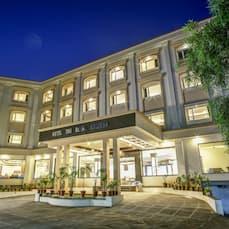 Hotel The Royal Krishna, Katra