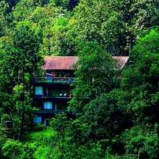 Rainforest Resort Athirapally Water falls, Athirapally