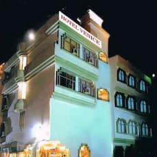 Hotel Venice, Pathankot