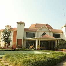 Naturoville Vedic Retreat by OpenSky, Rishikesh