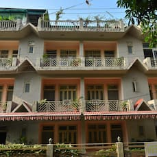Hotel The Hermitage, Rishikesh