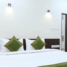 Treebo Majestic Inn, Chennai