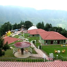 Mint Tarika Resort, Chail