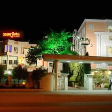 Hotel Apna Palace, Indore