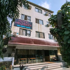 Hotel Meghdoot, Pachmarhi
