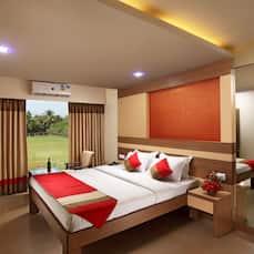 Red Fox Hotel, Morjim, Goa (By Lemon Tree Hotels), Goa
