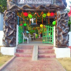 Eco-Cottage Chilika Island Resort, Puri