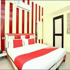 Hotel Alishan, Chandigarh