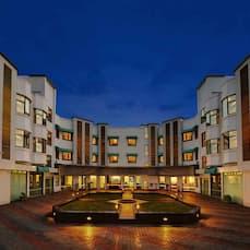 Daiwik Hotels Shirdi, Shirdi