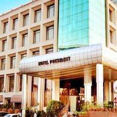Hotel President, Jalandhar